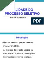 IPUFU31702 (3)(9) – Validade Do Processo Seletivo