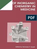 Farrell N.P. Uses of Inorganic Chemistry in Medicine (RSC, 1999)(0854044442).pdf
