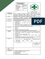 7.1.1.5a SOP survei kepuasan pelanggan REVISI