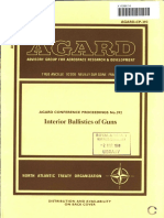 AGARD-CP-392 - Interior Ballstics of Guns (1985)