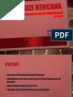 RPS 3 - 1711221012 - Jefri Zulkhairun - managemen SDM kesehatan dalam penanggulangan bencana