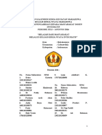 LAPORAN KALENDER KERJA KEGIATAN MAHASISWA BABAKANJAYA.docx