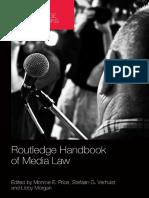 5f Monroe E. Price, Stefaan G. Verhulst, Libby Morgan - Routledge handbook of media law (2013).pdf