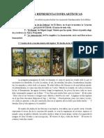 BIBLIA Y REPRESENTACIONES ARTÍSTICAS MIRIAM CASADO ALDA