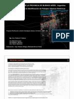 Una aproximación a la identificación de Paisajes Urbanos Históricos-A