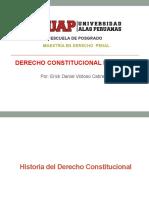 DIAPOSITIVA derecho constitucional penal