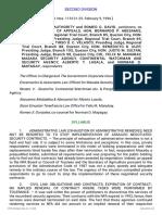 88. NFA vs. CA, G.R. Nos. 115121-25, Feb. 9, 1996