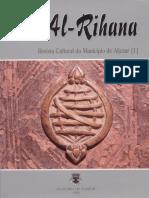 Da extinção à restauração do concelho de Aljezur (1)