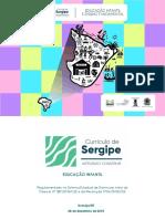 CURRÍCULO DE SERGIPE 2019 Educação Infantil.pdf