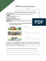 Guía 1 derechos y deberes Tecero Básico