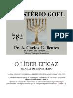 COMO SER UM LÍDER EFICAZ NO MINISTÉRIO CRISTÃO.pdf