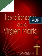 Leccionario de la Virgen María