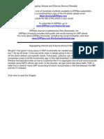 Segregating Internal and External Goods Receipts-1