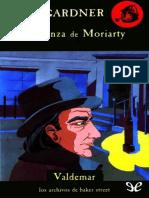 [Valdemar] [Los Archivos de Baker Street 10] Gardner, John - La venganza de Moriarty [28379] (r1.0).epub