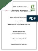 DESARROLLO DE PROVEEDORES.docx