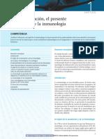 La Inmunología en la Salud y la Enfermedad 2010