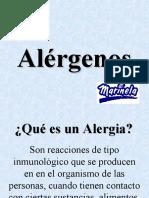 Alérgenos y Validación EDC.ppt