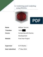 Volumetric Rendering and Sculpting using WebGL.pdf