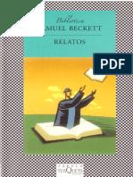 Samuel Beckett - Relatos-Tusquets (2010).pdf