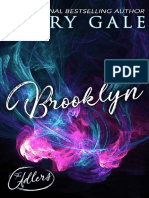 ADLER 1 Brooklyn - Avery Gale