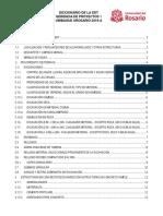Diccionario de la EDT PMAA