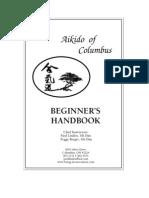 aikido - beginners handbook