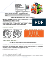 GUÍA 8 Medios de comunicación y otros sistemas simbólicos