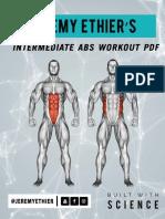 Intermediate ABS Routine PDF
