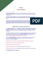 Lección 7 (RECURSOS DIDACTICOS).