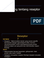 3. Kaji ulang reseptor