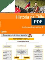 Clase 5 Institucionalidad política III
