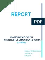 Democracy Network report