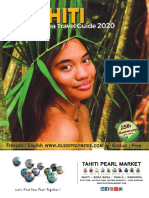 Tahiti & Moorea Travel Guide 2020