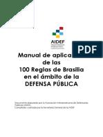 Manual de aplicacion de las 100 Reglas de Brasilia.pdf