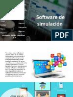 Software de Simulacion