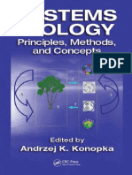 Konopka - Systems Biology - Principles, Methods and Concepts (CRC, 2007).pdf