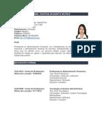 Curriculum_IAngarita Muñoz_1020437761