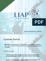 PresentaciónLIAP  UC.pptx
