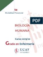 biologia 2020