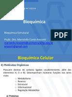 Bioquimica Lipídeos e Carboidratos