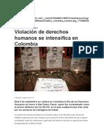 Violación derechos humanos.docx