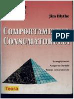 Comportamentul consumatorului, Jim Blythe, Editura Teora, 1998(1).pdf