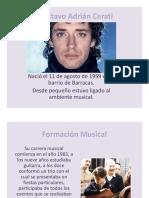 Gustavo Adrián Cerati