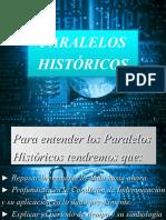 Conferencia - Paralelos Históricos