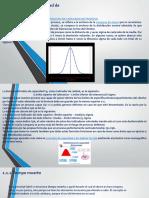 Conceptos de capacidad de procesos y sus principales indicadores