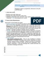Aula 09 - Tendências Pedagógicas - Histórias e Características Gerais
