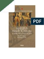 Maleus Maleficarum - El Martillo De Las Brujas