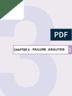 3 - Failure Analysis