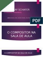 Seminário M. Schafer