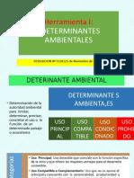 1. DETERMINANES AMBIENTALES - copia